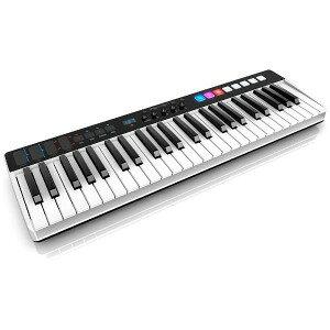 IKMULTIMEDIA 音楽制作ステーション iRig Keys I/O 49 IKM−OT−000069
