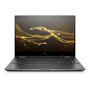 HP HP Spectre x360 15−ch000−OHB 3YY07PA−AAAC アッシュブラック