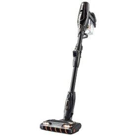 シャーク スティック型掃除機[コードレス/ダストボックス式]「EVOFLEX(エヴォフレックス)S30」 IF185J−BP ブラック×コーラルピンク