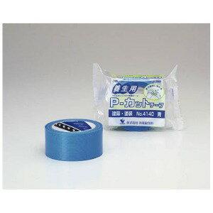P−カットテープ NO.4140 透明 50mmX25M 4140TM50X25