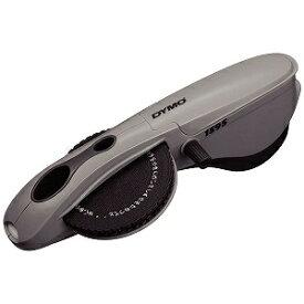 DYMO ラベルライター 「ダイモ M−1595GY(6・9・12mmテープ用)」 DM1595GY (グレー)