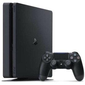 ソニーインタラクティブエンタテインメント PS4本体 PlayStation4 ジェット・ブラック 1TB CUH−2200BB01
