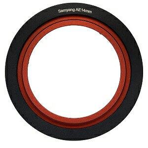 LEE SW150 アダプター Samyang 14mm Lens SW150LensADSy14mm