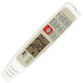 A&D 携帯型熱中症指数・温湿度計 AD5694A