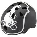 ブリヂストン 子供用ヘルメット bikkeジュニアヘルメット CHBH51570