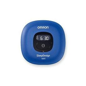オムロン [睡眠計]ねむり時間計 HSL−004T−B