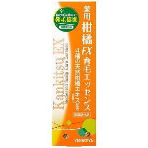 柳屋本店 薬用柑橘EX 育毛エッセンス180ml カンキツイクモウエツセンス(180