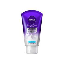 花王 NIVEA(ニベア)クリームケア洗顔料 ブライトアップ 130g NFWブライトアップ(130