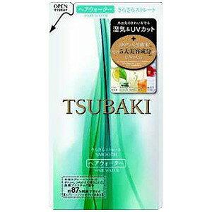 資生堂化粧品 TSUBAKI(ツバキ) さらさらストレート ヘアウォーター つめかえ用 (200ml) 〔スタイリング剤〕