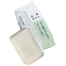 ちふれ化粧品 洗顔石けん 80g チフレセンガンセッケン(80G