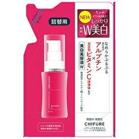 ちふれ化粧品 美白美容液WN つめかえ用 30mL チフレビハクビヨウエキWNカエ(30