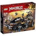 LEGO レゴブロック 70654 ハンティング・デスストライカー