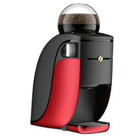 ネスレ コーヒーメーカー ネスカフェゴールドブレンド バリスタ シンプル HPM9636PR プレミアムレッド