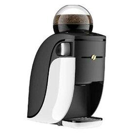 ネスレ コーヒーメーカー ネスカフェゴールドブレンド バリスタ シンプル HPM9636PW ピュアホワイト