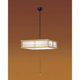 パナソニック LED和風ペンダントライト (〜12畳) HHPD1250D