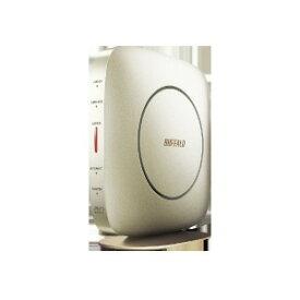 バッファロー 無線LAN親機11ac/n/a/g/b 1733+800 シャンパンゴールド WSR2533DHP2CG