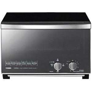 ツインバード オーブントースター [1200W] TSD048B