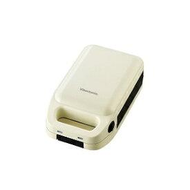 ビタントニオ 厚焼きホットサンドベーカー 「gooood(グード)」 VHS−10−EG エッグ