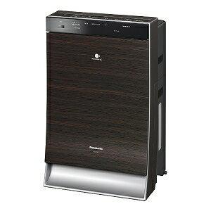 パナソニック 加湿空気清浄機 F−VXR90−TM 木目調 [適用畳数:40畳](送料無料)