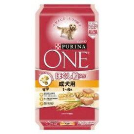 ネスレ ピュリナ ワン ほぐし粒入り 成犬用 <1〜6歳> チキン 4.2kg Pワンイヌホグシセイケン4.2KG