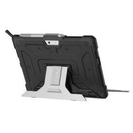 UAG UAG社製Surface Go用Metropolisケース (ブラック) UAGRSFGOBK