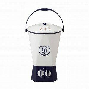 シービージャパン 小型洗濯機 (洗濯0.6kg)「バケウォッシャー」 TOM−12(送料無料)