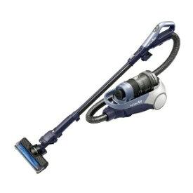 シャープ サイクロン式掃除機 RACTIVE Air ECAS510−V バイオレット [サイクロン式 /コードレス]