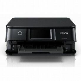 エプソン EPSON インクジェット複合機「Colorio(カラリオ)」[カード・名刺〜A4対応/USB2.0/無線・有線LAN] EP−881AB