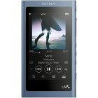 ソニー ハイレゾ対応ウォークマン(16GB)「WAシリーズ」 NW−A55 (LM)ムーンリットブルー[イヤホンは付属していません]