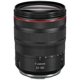 Canon RFレンズ RF24ー105mm F4L IS USM
