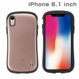 34942efa7c HAMEE iPhone XR専用iFace First Class Metallicケース 41−896822