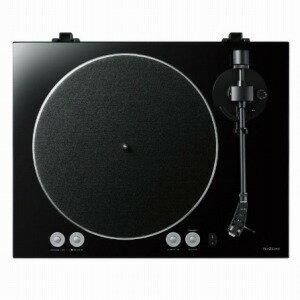 (2018/10/31発売予定)YAMAHA レコードプレーヤー TT−N503B ブラック [フォノイコライザー内蔵]