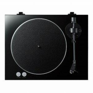 (2018/10/31発売予定)YAMAHA レコードプレーヤー TT−S303B ブラック [フォノイコライザー内蔵]