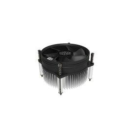 クーラーマスター CPUクーラー i50 RH−I50−20FK−R1 [IntelR LGA 1156 / 1155 / 1151 / 1150 socket]