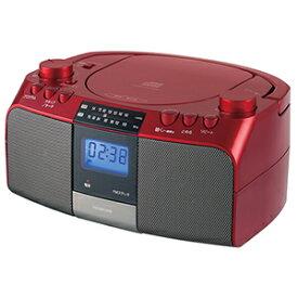 小泉成器 CDラジオ SAD−4705/R