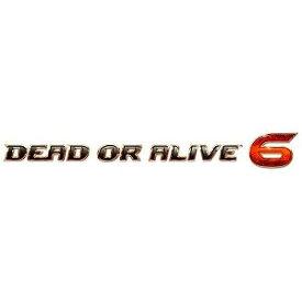 コーエーテクモゲームス PS4ゲームソフト DEAD OR ALIVE 6 通常版