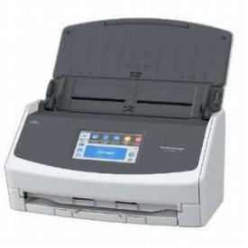 PFU A4スキャナ[600dpi・無線LAN/USB3.1]ScanSnap iX1500 FI−IX1500−P ホワイト