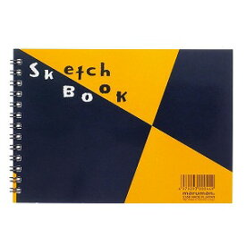 マルマン [スケッチブック]図案スケッチブック B6 S160
