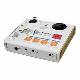 タスカム 「ハイレゾ音源対応」USBオーディオインターフェース MINISTUDIO CREATOR US−32W
