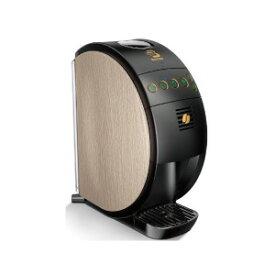 ネスレ コーヒーメーカー 「ネスカフェゴールドブレンド バリスタ フィフティ」 HPM9634CB クリーミーブラウン