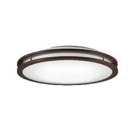 NECライティング リモコン付LEDシーリングライト (〜8畳) HLDC08214