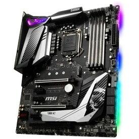 MSI ゲーミングマザーボード MPG Z390 GAMING PRO CARBON [ATX /1151]