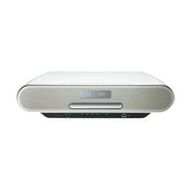 パナソニック ミニコンポ SC−RS60−W ホワイト [ワイドFM対応 /Bluetooth対応 /ハイレゾ対応]