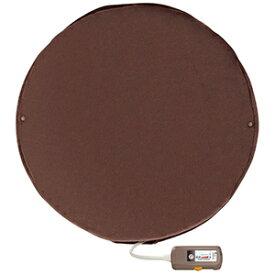 日立 ホットカーペット[丸型直径63cm] HLU−MC100 [1畳未満]