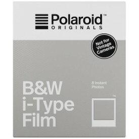 ポラロイド Polaroid Originals インスタントフィルム B&W FilmFori−Type 4669