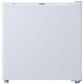 ハイアール 1ドア冷蔵庫(40L・右開き)Haier Joy Series JR−N40H−W ホワイト