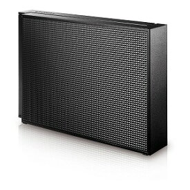 I・O・DATA 外付けHDD ブラック [据え置き型 /2TB] HDCZ−UT2KC