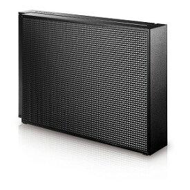 I・O・DATA 外付けHDD ブラック [据え置き型 /6TB] HDCZ−UT6KC
