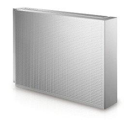 I・O・DATA 外付けHDD ホワイト [据え置き型 /4TB] HDCZ−UT4WC