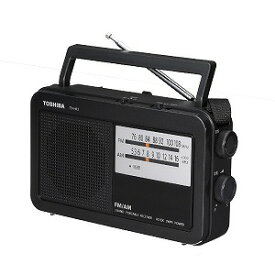 東芝 FM/AM ホームラジオ TY−HR3 [AM/FM]